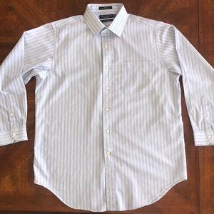 Daniel Cremieux Henry Striped Button down Shirt